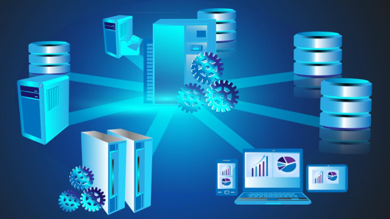 بانک اطلاعاتی پایگاه داده