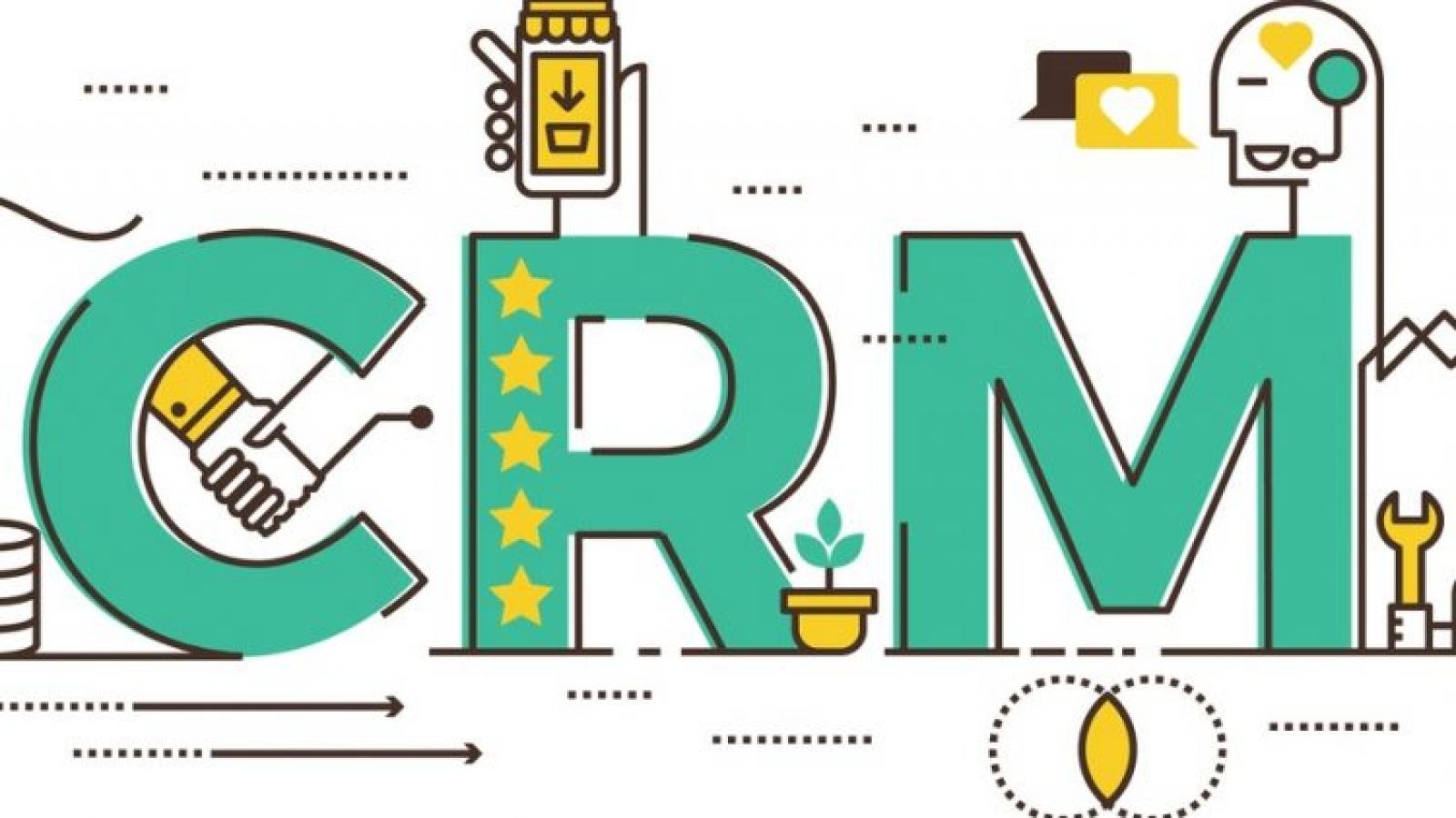 شناخت بهتر CRM